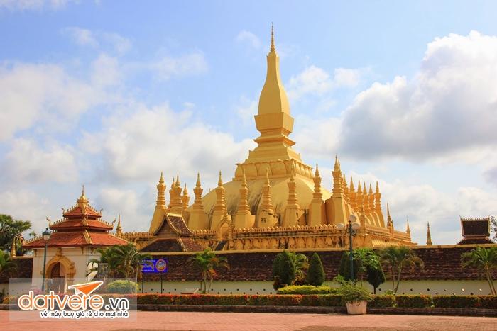 Pha That Luang1