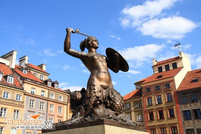 thu do Warsaw