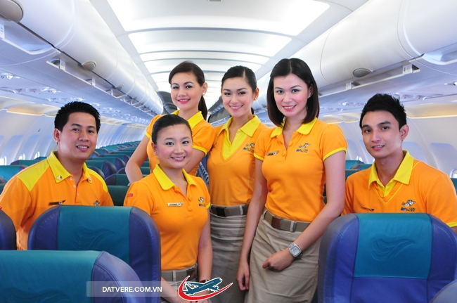 CEB cabin crew at your service